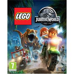 LEGO Jurassic World [POL] (nowa) (PC)