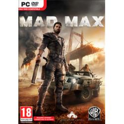 Mad Max [POL] (nowa) (PC)