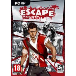 Escape Dead Island [POL] (nowa) (PC)