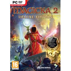 Magicka 2 [POL] (nowa) (PC)