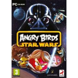 Angry Birds Star Wars [POL] (nowa) (PC)