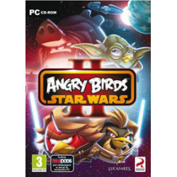 Angry Birds Star Wars II [POL] (nowa) (PC)