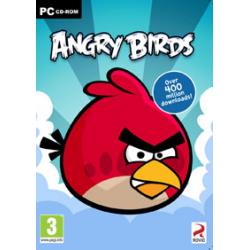 Angry Birds [POL] (nowa) (PC)