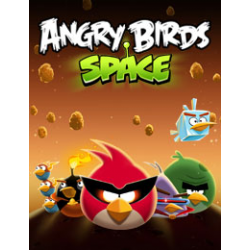 Angry Birds Space [POL] (nowa) (PC)