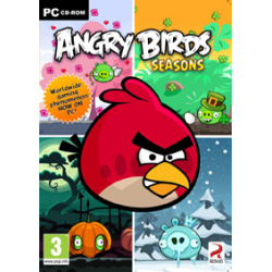 Angry Birds Seasons [POL] (nowa) (PC)