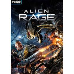 Alien Rage [POL] (nowa) (PC)