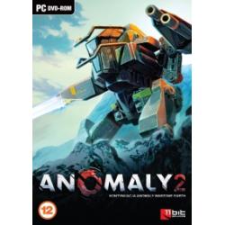 Anomaly 2 [POL] (nowa) (PC)