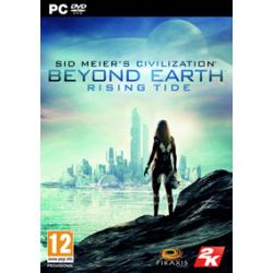 Sid Meier's Civilization Beyond Earth - Rising Tide [POL] (nowa) (PC)