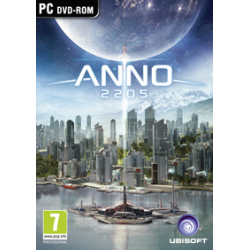 Anno 2205 [ENG] (nowa) (PC)