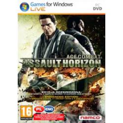 Ace Combat Assault Horizon [POL] (nowa) (PC)