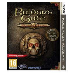 Baldur's Gate Enhanced Edition [POL] (nowa) (PC)