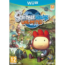 Scribblenauts Unlimited [ENG] (nowa) (WiiU)