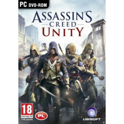 Assassin's Creed Unity BASTILLE EDITION [POL] (nowa) (PC)