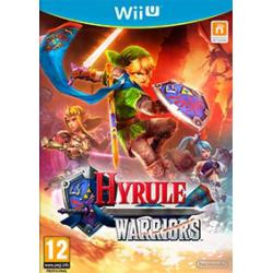 Hyrule Warriors Legends [ENG] (nowa) (WiiU)