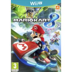 Mario Kart 8 [ENG] (nowa) (WiiU)