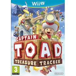 Captain Toad Treasure Tracker [ENG] (nowa) (WiiU)