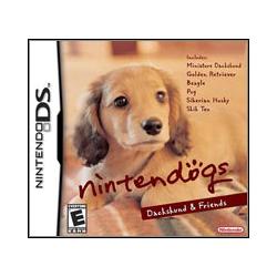 Nintendogs Labrador and Friends [ENG] (używana) (NDS)