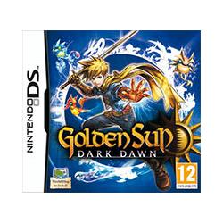 Golden Sun Dark Dawn [ENG] (nowa) (NDS)