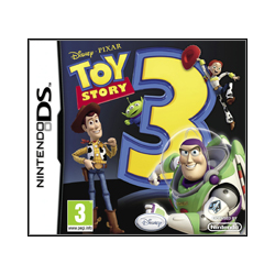 Toy Story 3 The Video Game [ENG] (nowa) (NDS)