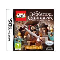 LEGO Piraci z Karaibów [ENG] (używana) (NDS)