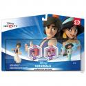 Disney Infinity 2.0 Aladdin Toy Box
