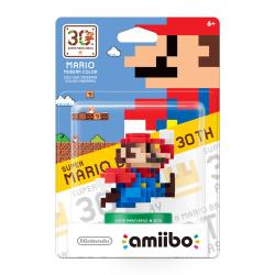 amiibo  Modern colour Mario