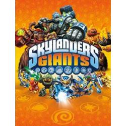 SKYLANDERS GIANTS [ENG] (nowa) (PS3)