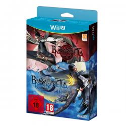 Bayonetta and Bayonetta 2 [ENG] (nowa) (WiiU)