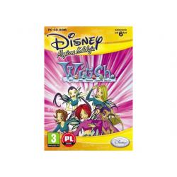 Disney Magiczna Kolekcja WITCH [ENG] (nowa) (PC)
