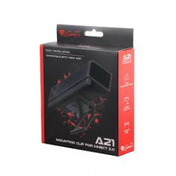 Genesis Mounting Clip For Kinect 2.0 [ENG] (nowa) (XONE)