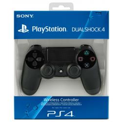 PAD PS4 v1 Czarny (nowa) (PS4)