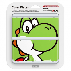 Cover Plates New Nintendo 3DS Yoshii