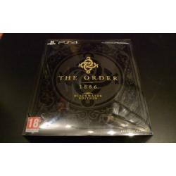 The Order 1886 [POL] (używana) (PS4)