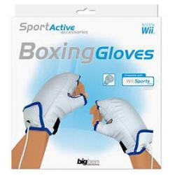 Boxing Gloves WIi [ENG] (używana) (Wii)
