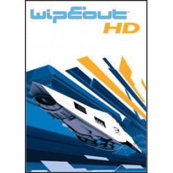 WIPEOUT HD [ENG] (Używana) PS3