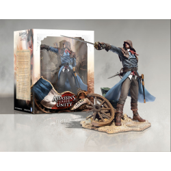 Assassin's Creed Unity Arno [ENG] (nowa) (X360)