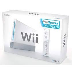 Wii Classic Basic (używana)