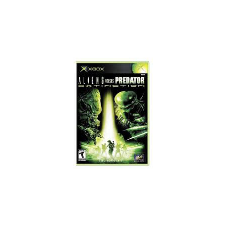 Aliens versus Predator Extinction [ENG] (używana) (XBOX)