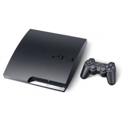 KONSOLA PlayStation 3 Slim  (używana)