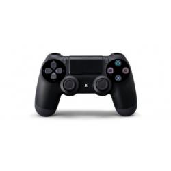 PAD PS4 Czarny (używana)