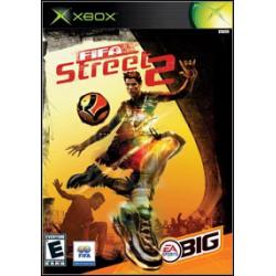 FIFA Street 2 [ENG] (używana) (XBOX)