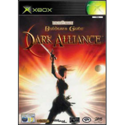 Baldur's Gate Dark Alliance [ENG] (używana) (XBOX)