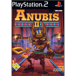 Anubis II [ENG] (używana) (PS2)