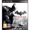 BATMAN ARKHAM CITY  [PL] (nowa) (PS3)