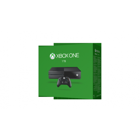 Xbox One Basic 1TB  (nowa)