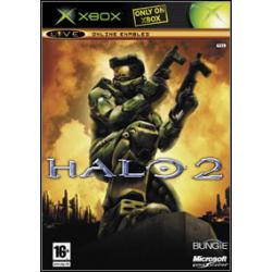 Halo 2 [ENG] (używana) (XBOX)