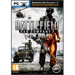 Battlefield Bad Company 2 - Vietnam [POL] (nowa) (PC)