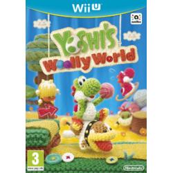 Yoshi's Wooly World [ENG] (nowa) (WiiU)