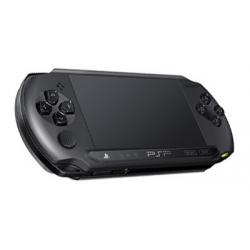 PSP E-1004 STREET (używana)