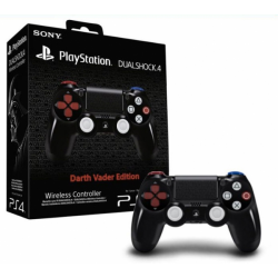 PAD PS4 DUALSHOCK DARTH VADER EDITION (używana) (PS4)
